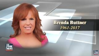 Brenda Buttner, Fox News Host Dies After Cancer Battle