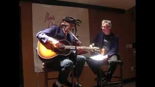"John Hiatt - ""Long Time Comin"" - Sunset Sessions Superstar Spotlight - Feb. 22,2013"