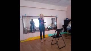 Лена Шевчук -Луна , кавер София Ротару-Луна Лена Шевчук и Ирина Карандашова