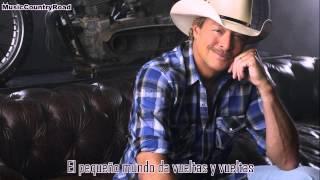 Little Bitty - Alan Jackson (Subtitulada al Español)