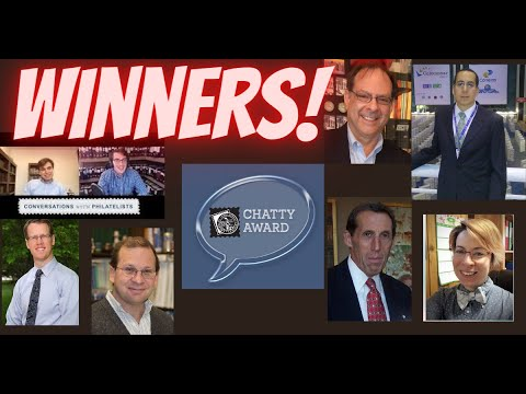 The Chatty Awards: Over 1700 Votes Reveal the Winners