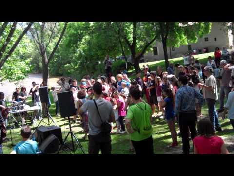 Ver vídeoSíndrome de Down: Concert de Lax'n'Busto