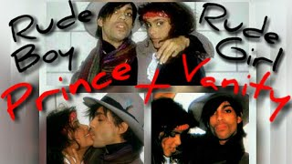 Vanity...B4, During, and After Prince!!!