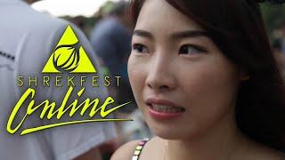 Shrekfest Online 2021 Promo