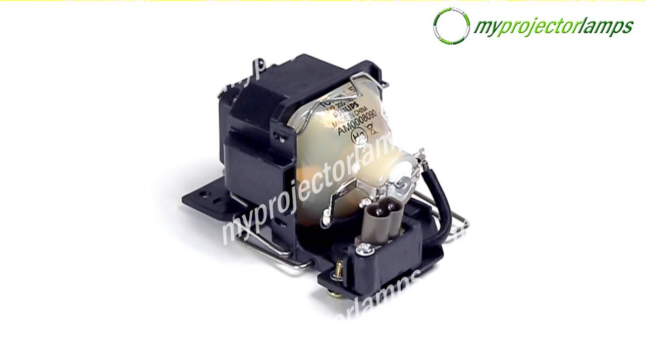 3M CL20X Projector Lamp with Module