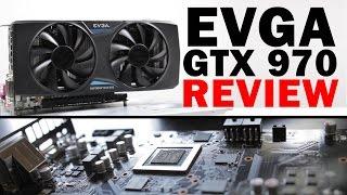 EVGA Geforce GTX 970 FULL REVIEW