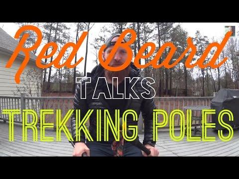 PCT Thru Hike – Trekking Poles