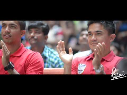 Pillai College of Engineering video cover2
