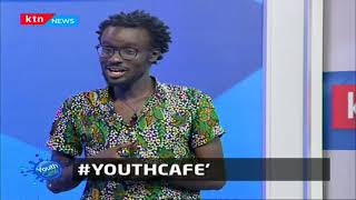 Kenyan Musician Enoch Wambua | YOUTH CAFE