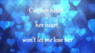 Anthony Hamilton   Her Heart (Lyric Video)