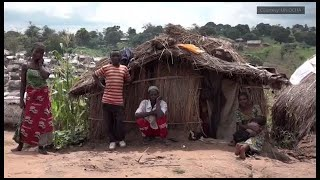 DR Congo: UN relief official urges support for aid efforts