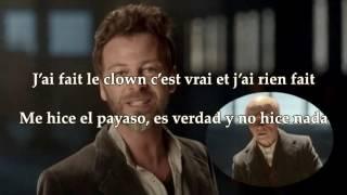 Christophe Maé   Il Est Où Le Bonheur ESPAÑOL