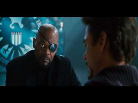 Iron Man 2 (TV Spot 4 'Personality')