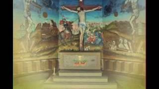 Žemaičių Kalvarijos Kalnai - Mieliausias Jėzau, dėl manęs sužeistas