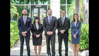 Top Criminal & DUI Defense Law Firm South Florida (Adam Rossen, founder and award-winning attorney)