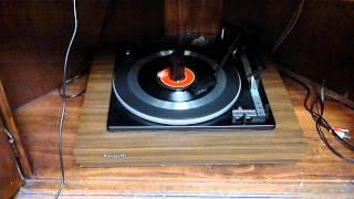 38 Special - Firestarters - 45 RPM