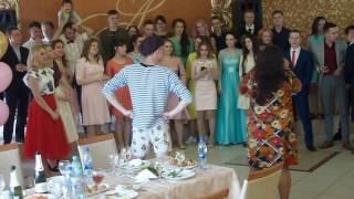 """""""Боня и Кузьмич"""" выпускной 2017"""