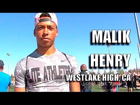 Malik-Henry