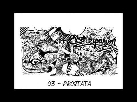 Interne Massage der Prostata