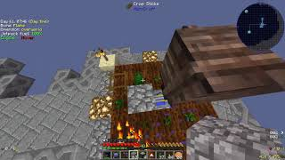 Project Ozone 3 Mob Farm + Auto Sifter Automation