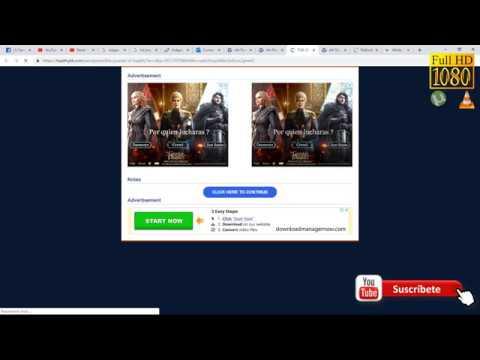 descargar peliculas hd gratis en utorrent