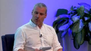 LinkedIn Speaker Series:  Florent Groberg