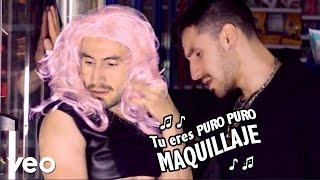 Shakira - Chantaje (PARODIA/Parody) ft. Maluma | puro MAQUILLAJE ft. Peppa Pig