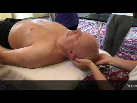 Come trattare un ernia del rachide cervicale da Bubnovsky