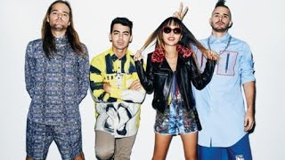 DNCE - Toothbrush (lyrics)