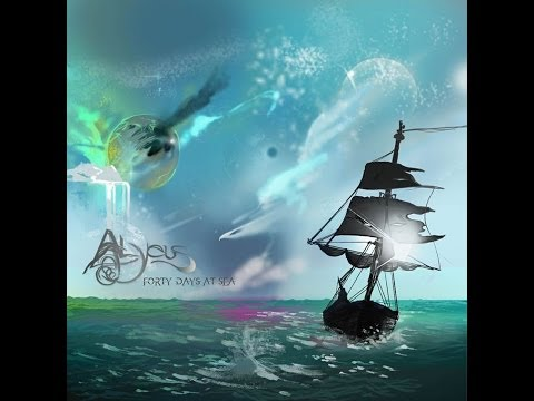 Alyeus - Forty Days at Sea