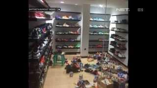 Koleksi Sneakers Gading Martin