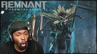 The Long Grindisode That You Asked For! Boss Fight Ending! (Remnant From The Ashes Ep.11)