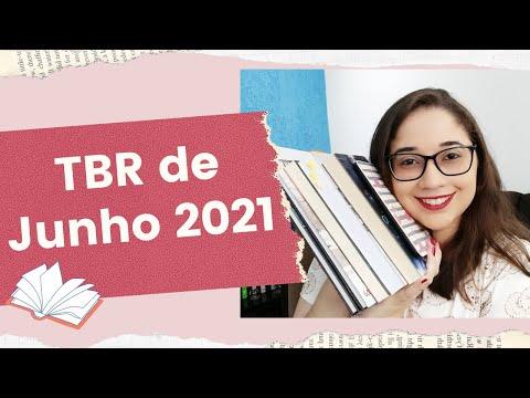 TBR DE JUNHO 2021: Leituras coletivas e continuações de séries 📚 | Biblioteca da Rô
