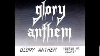 Glory Anthem (Ger) - Twilight Sleep