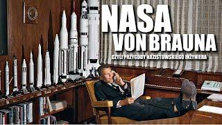 NASA VON BRAUNA