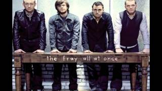 The Fray - All at Once (Official Instrumental)