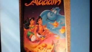 Disney VHS Classics