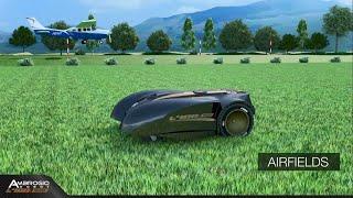 Ambrogio L400 Series