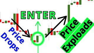 Candlestick Chart Secrets (DO NOT TRADE WITHOUT KNOWING THIS PATTERN)