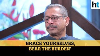 How COVID-19 is different from & deadlier than SARS: Dr. Naresh Trehan explains