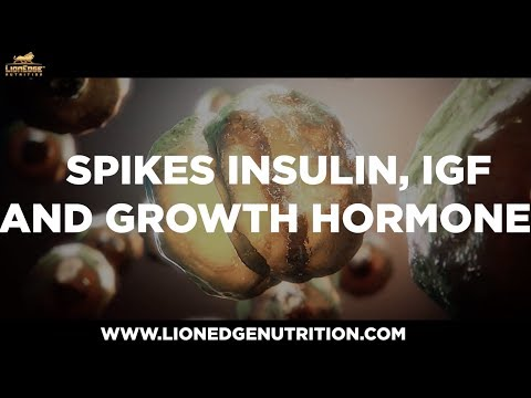 Lo Insuman insulina