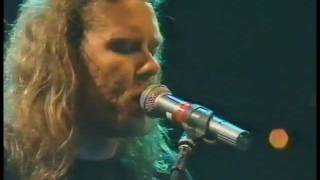 Metallica   Nothing Else Matters   1993.03.01 Mexico City, Mexico [Live Sh*t Audio]