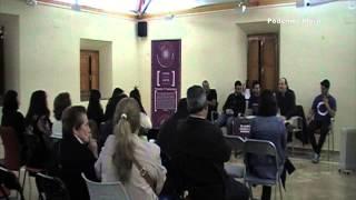 preview picture of video '1er Acto de campaña Podemos Íllora para las Elecciones autonómicas 2015'