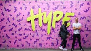 Dizzee Rascal & Calvin Harris - Hype