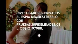 preview picture of video 'Investigadores Privados El Espía en Tenosique De Pino Suarez.'