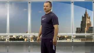 Смотреть онлайн Упражнения по омолаживающей гимнастике