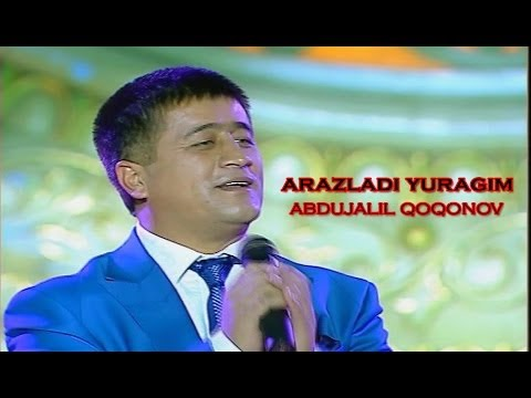 ABDUJALIL QOQONOV TAQDIR MP3 СКАЧАТЬ БЕСПЛАТНО