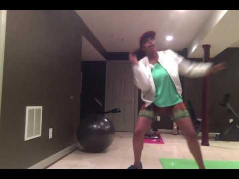 90s hip hop choreography