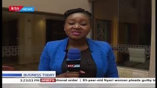 Kenya Women in Business contest for funding as Graca Machel visits Kenya
