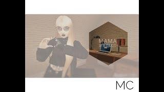 CANTEX NIK - МАМА, Я АДМИН | Avakin life music video